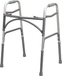 heavy duty bariatric walker