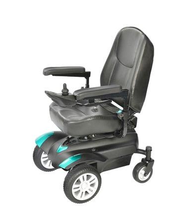 Group 2 Power Wheelchair